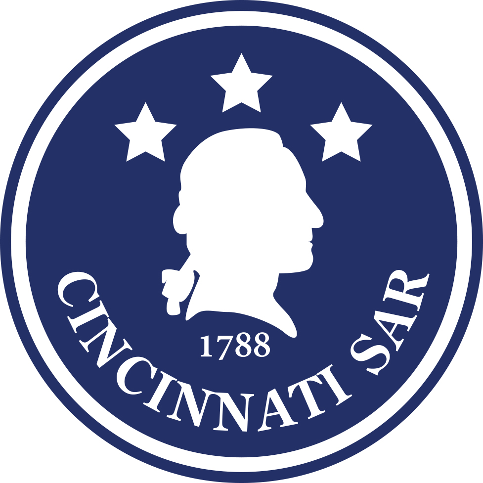 Cincinnati Chapter SAR