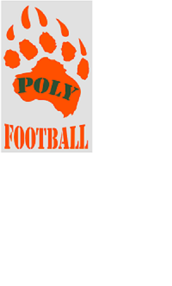 Poly Bears Football