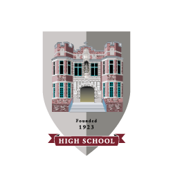 Bishop Conaty- Our Lady of Loretto