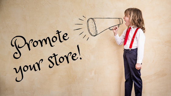 Getting the Most Out of Your Store