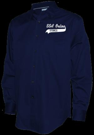 c916b915 Men's Long Sleeve Button Up Shirts - SSA Online Stores - Spokane, WA ...